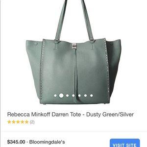 REBECCA MINKOFF BAG!